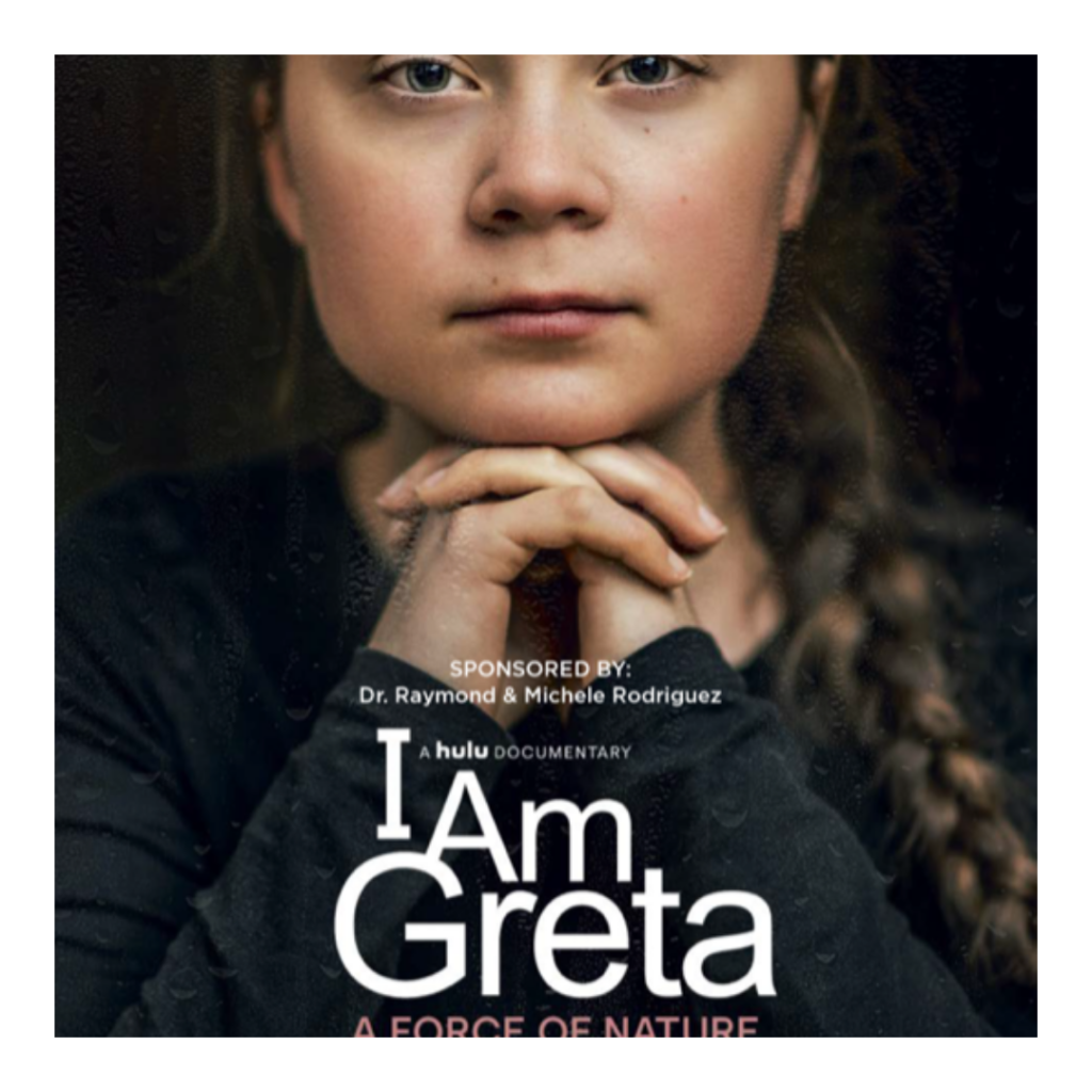 I am Greta film