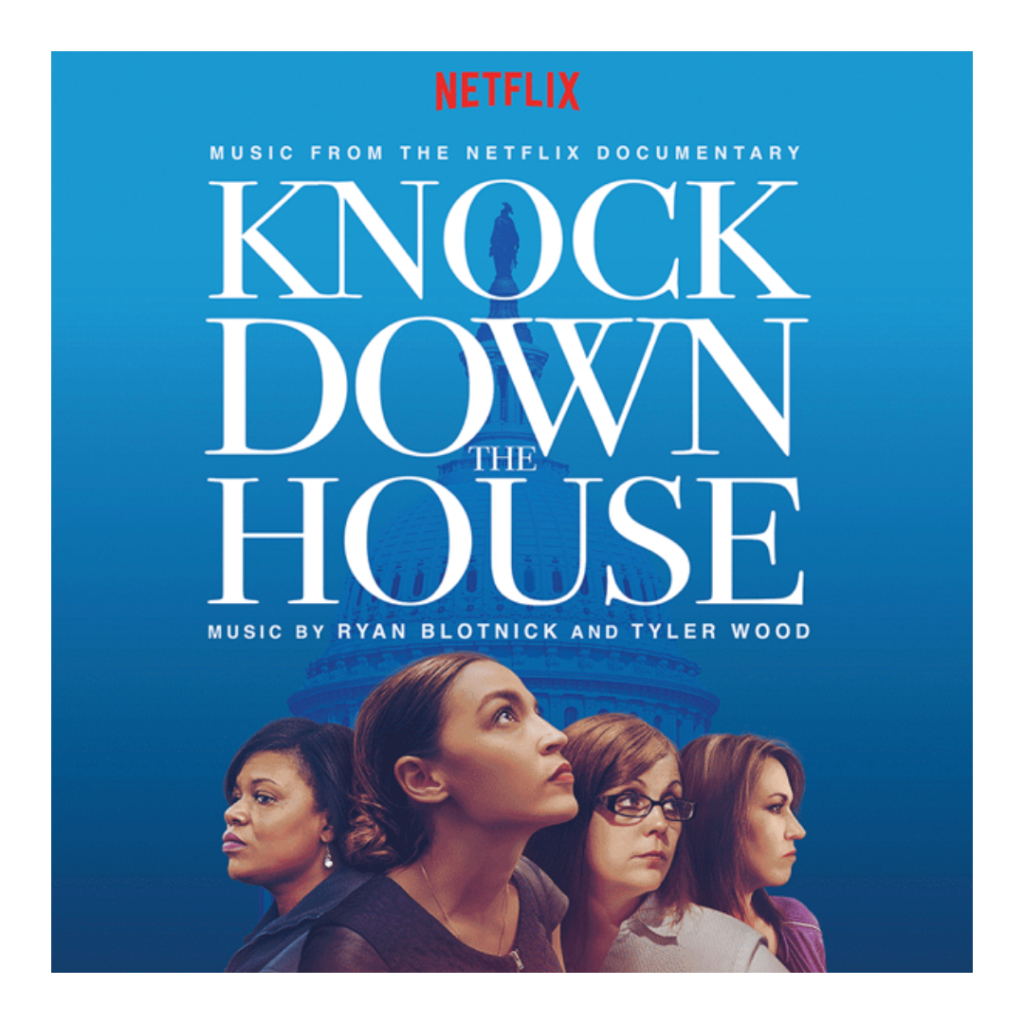 Knock Down House film