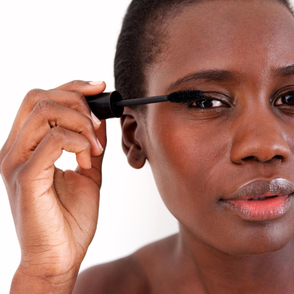 make up - harmful chemicals