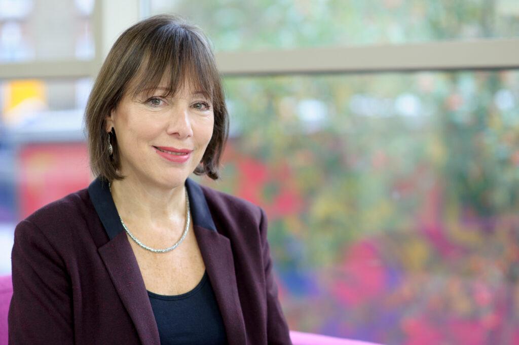 Anne Karpf