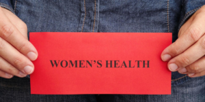 HEALTH IS NOT GENDER-NEUTRAL: IT'S TIME FOR A NEW APPROACH