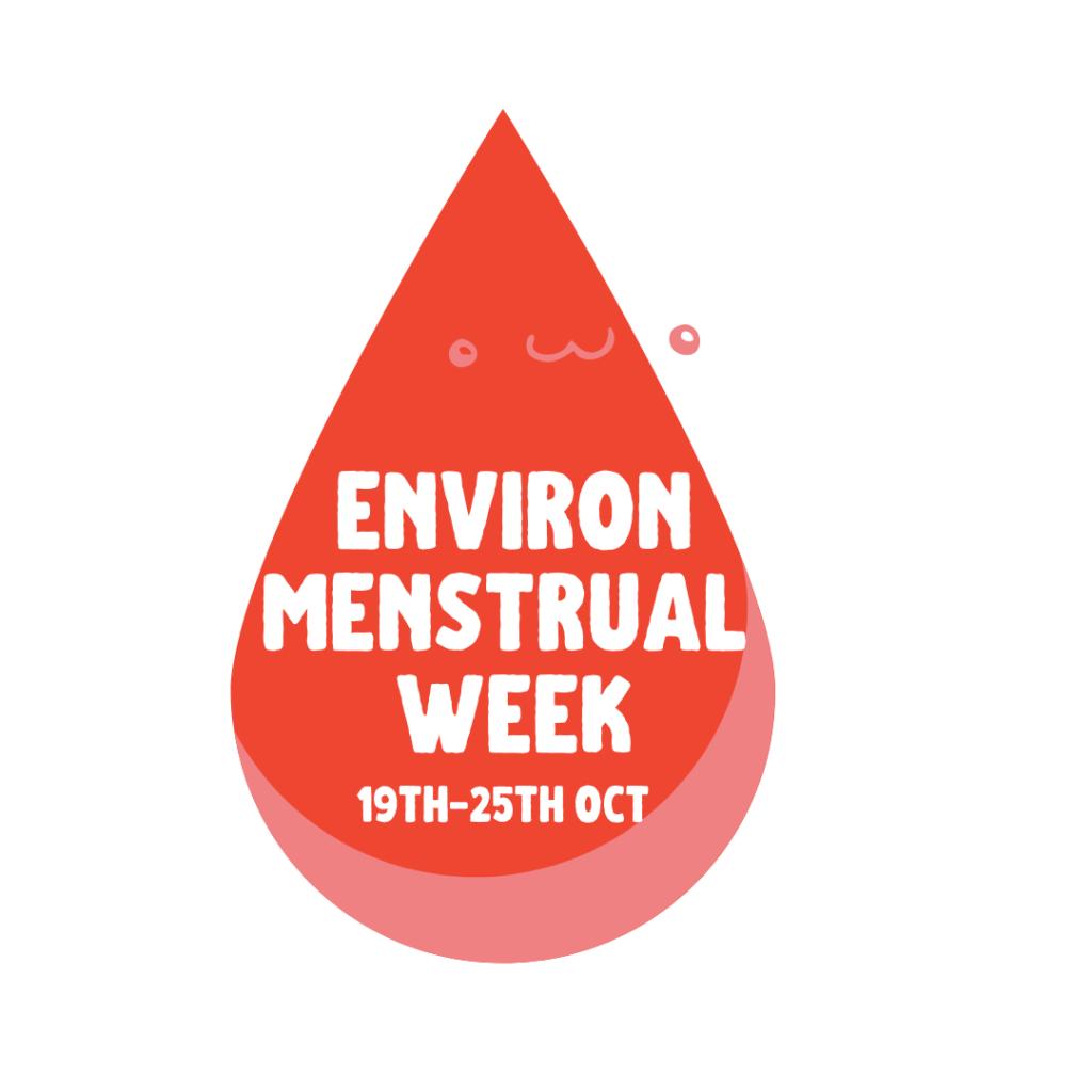 Environmenstrual Week