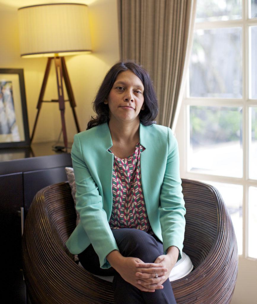 Dr Halima Begum