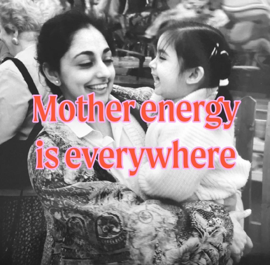 Mothership Instagram post