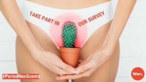 PeriodnonScents - survey