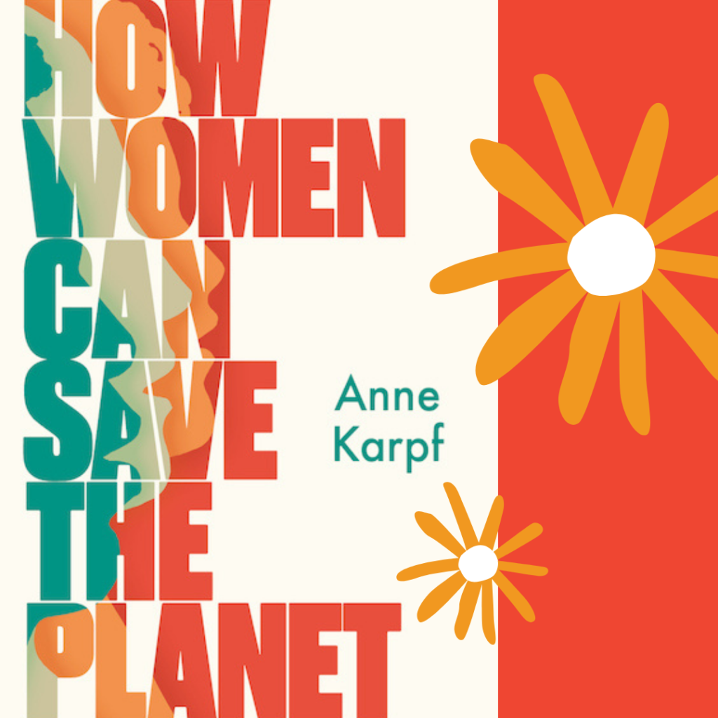 How women can save the planet discount